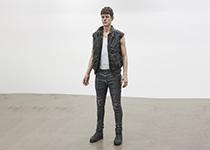 Standing Figure (man)