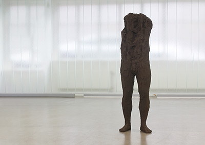 Okänd Man / Unknown Man