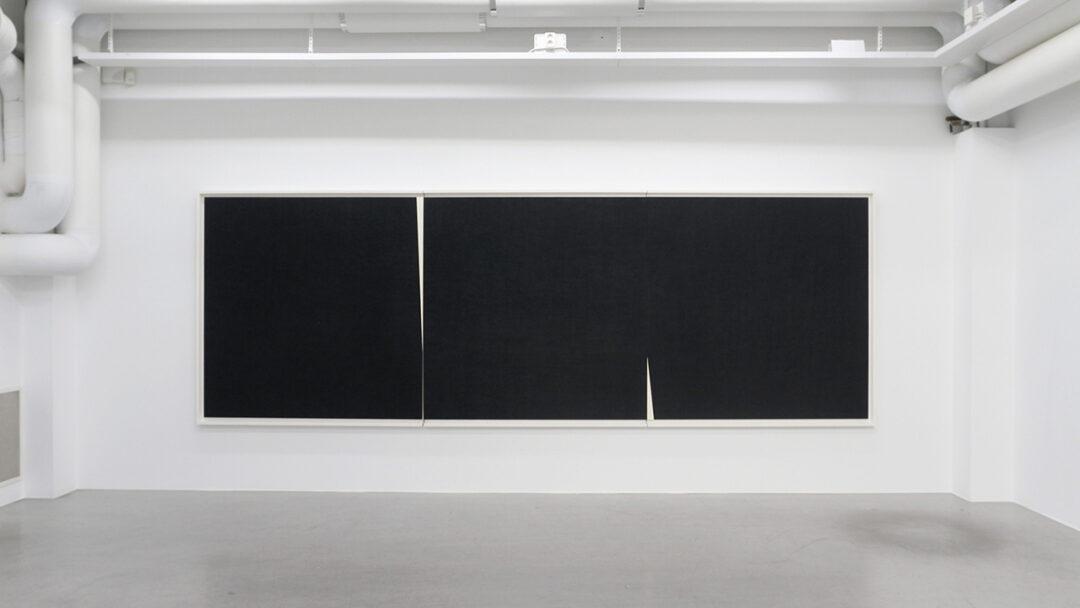Richard Serra 2021