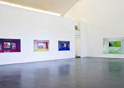 Anette H Flensburg 2005