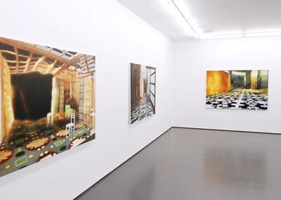 Anette H Flensburg 2008