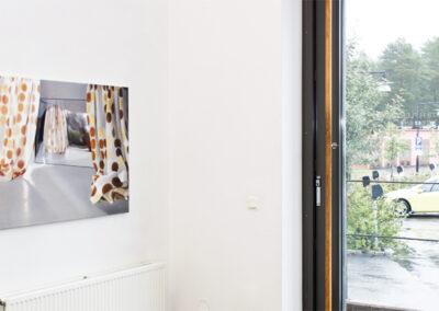 Anette H Flensburg 2010